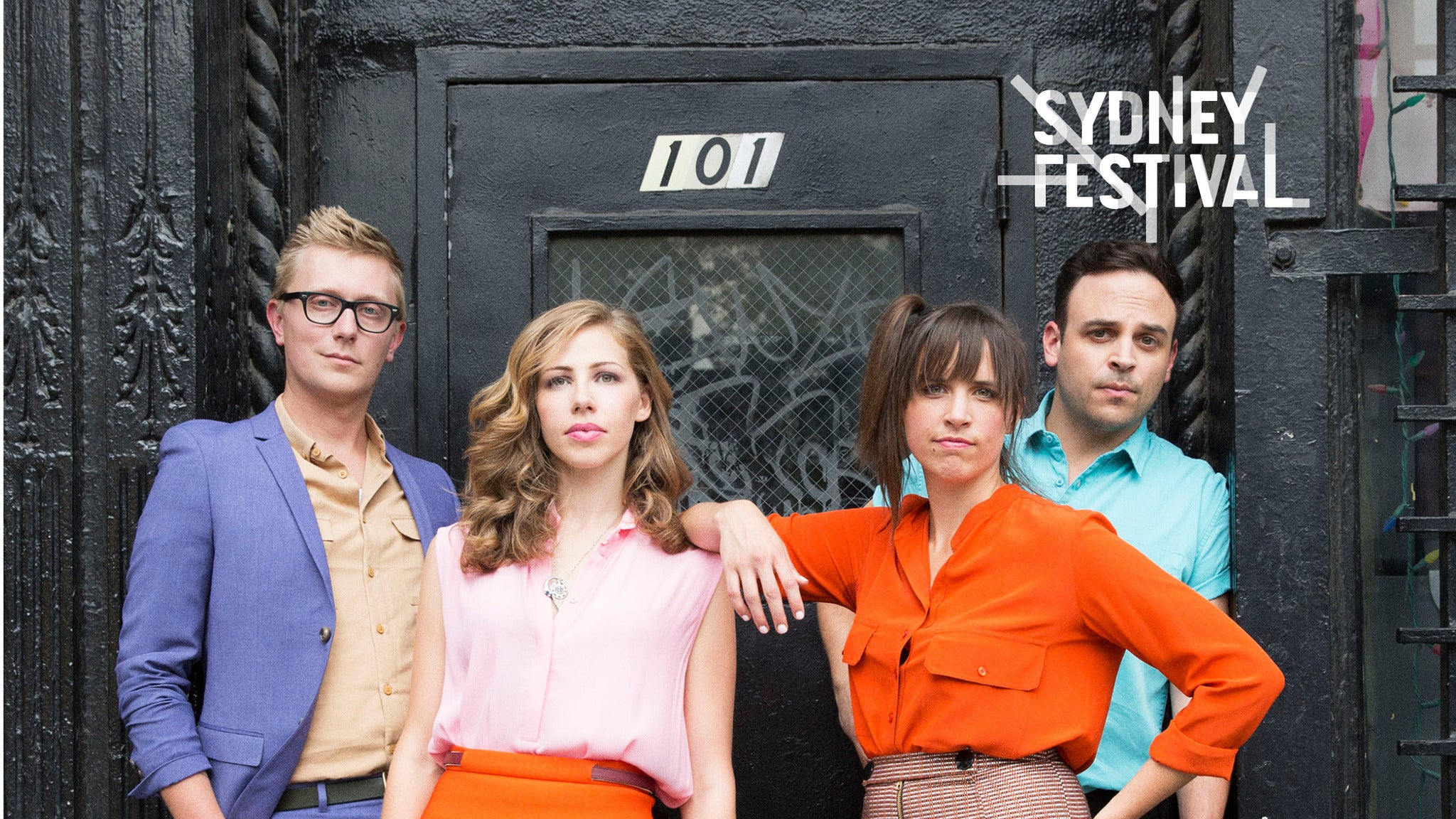 Lake Street Dive at The Castle Theatre