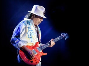 Santana / Earth, Wind & Fire: Miraculous Supernatural Tour 2021