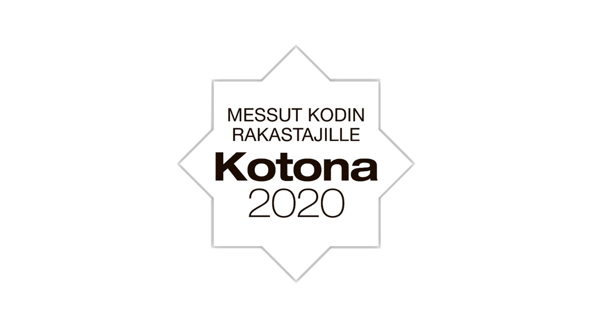 Kotona 2020