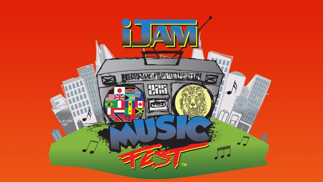 iJAM Music Festival