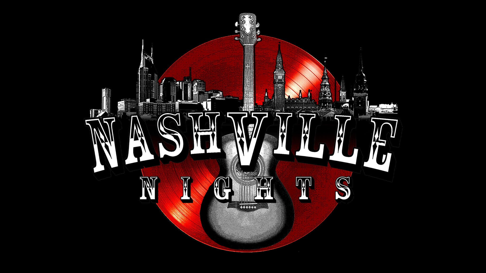 Nashville Nights Show tickets (Copyright © Ticketmaster)