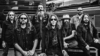 presale code for Blackberry Smoke tickets in Yarmouth - MA (The Yarmouth Drive-In on Cape Cod)