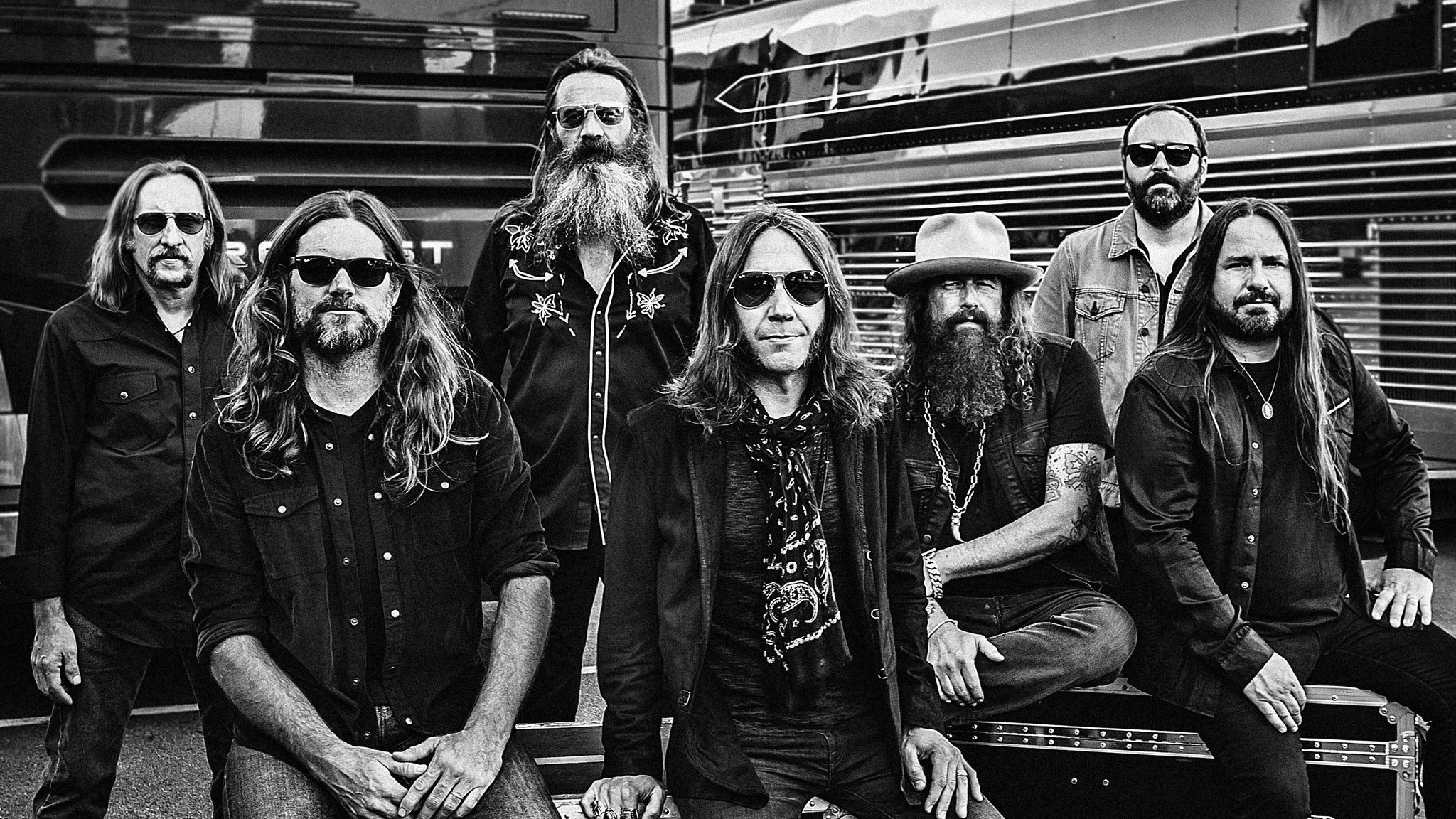 An Evening with Blackberry Smoke Unplugged and Acoustic