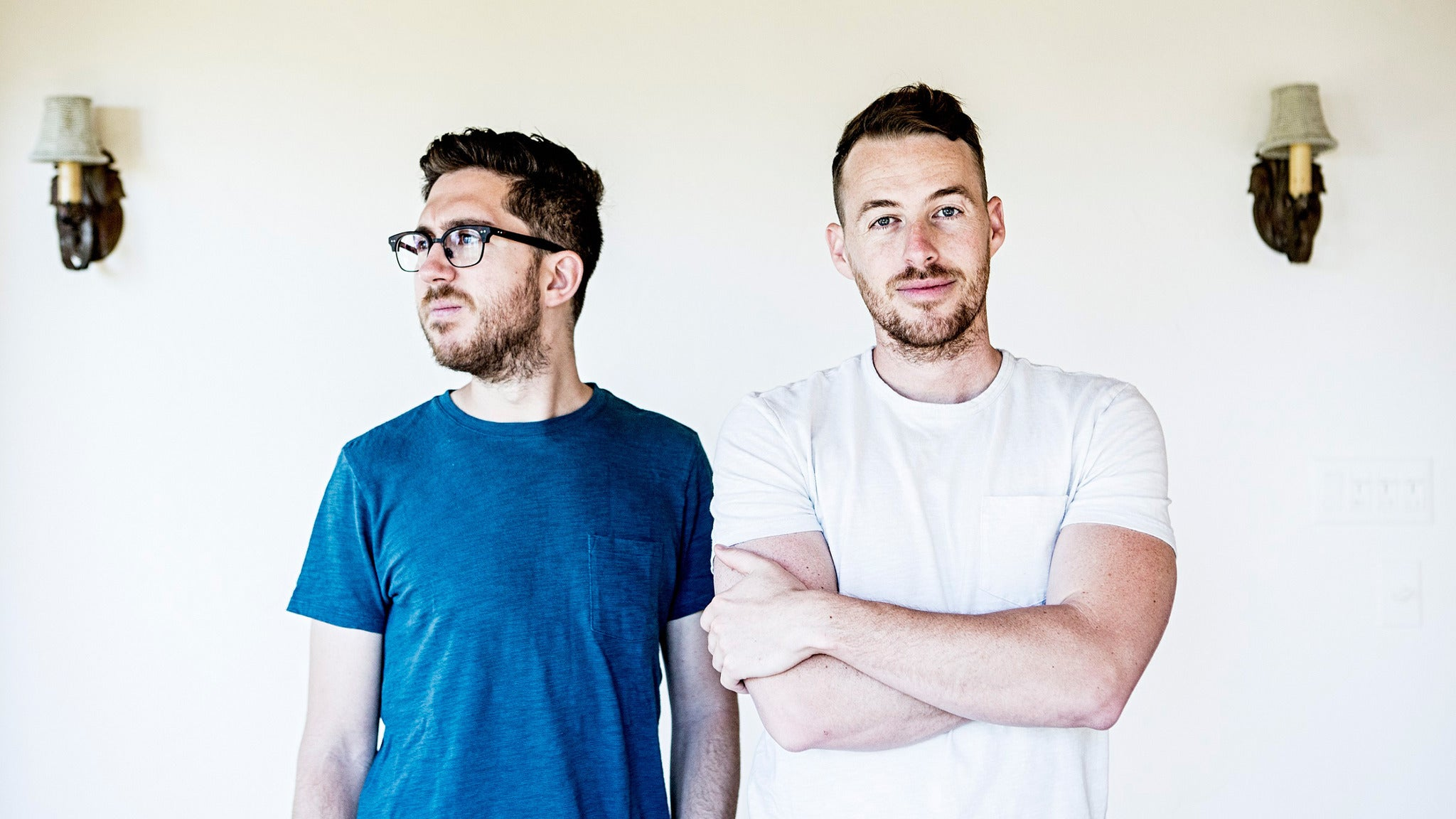 Jake and Amir If I Were You Live Brought To You By Spoke