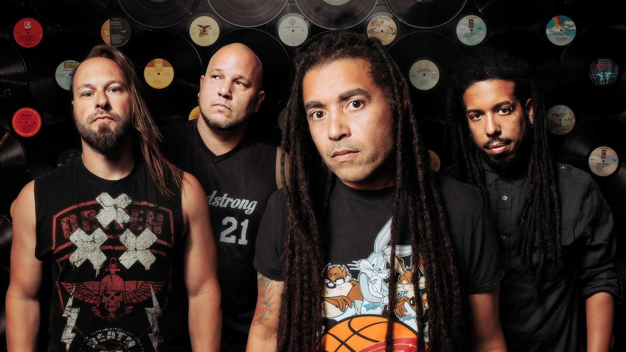 Nonpoint at Club LA