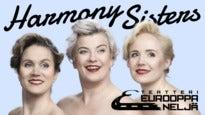 Teatteri Eurooppa Neljä: HARMONY SISTERS