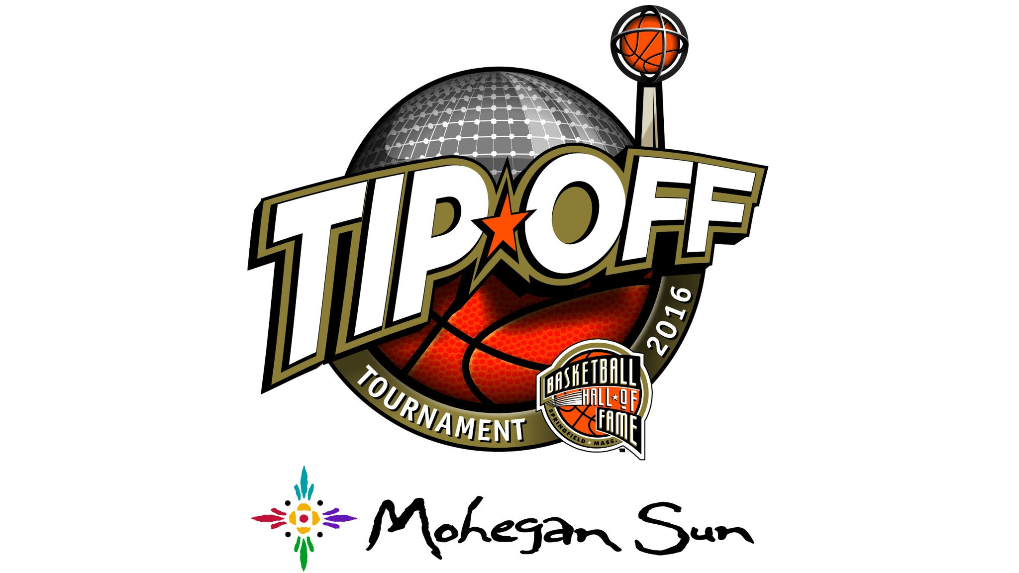 Basketball Hall of Fame Tip-Off at Mohegan Sun Arena - Uncasville, CT 06382
