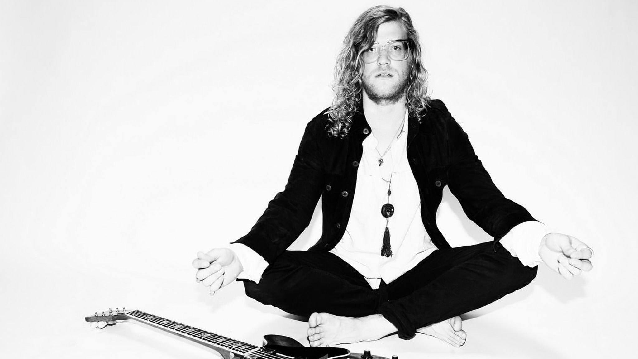 Allen Stone at Soul Kitchen