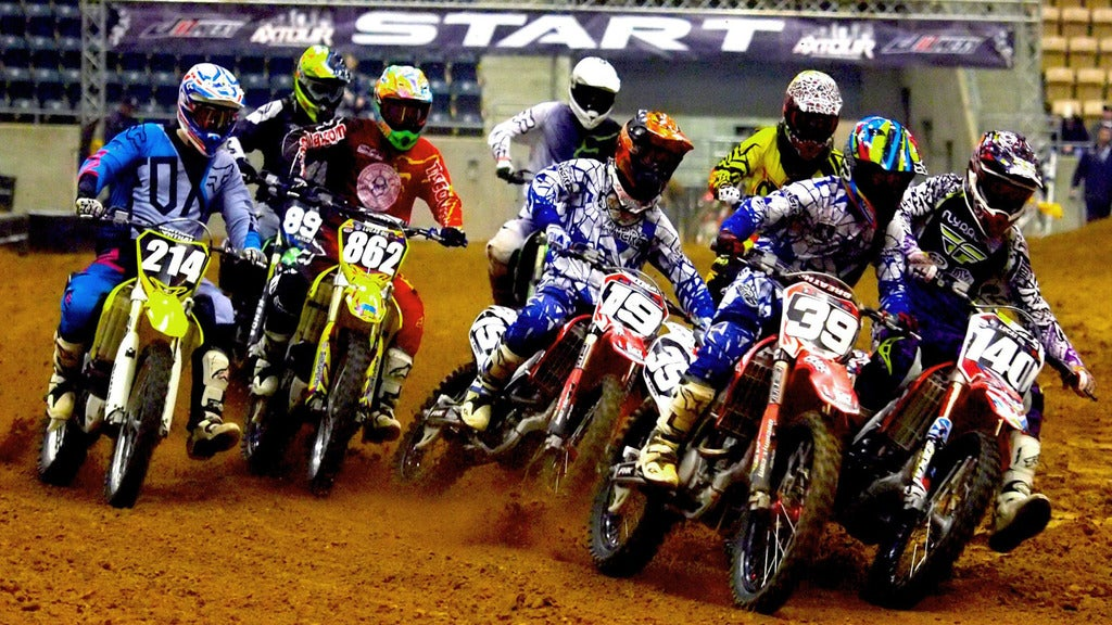 Hotels near Hoosier Arenacross Events