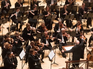 Mozart and Tchaikovsky with Atlanta Symphony Orchestra