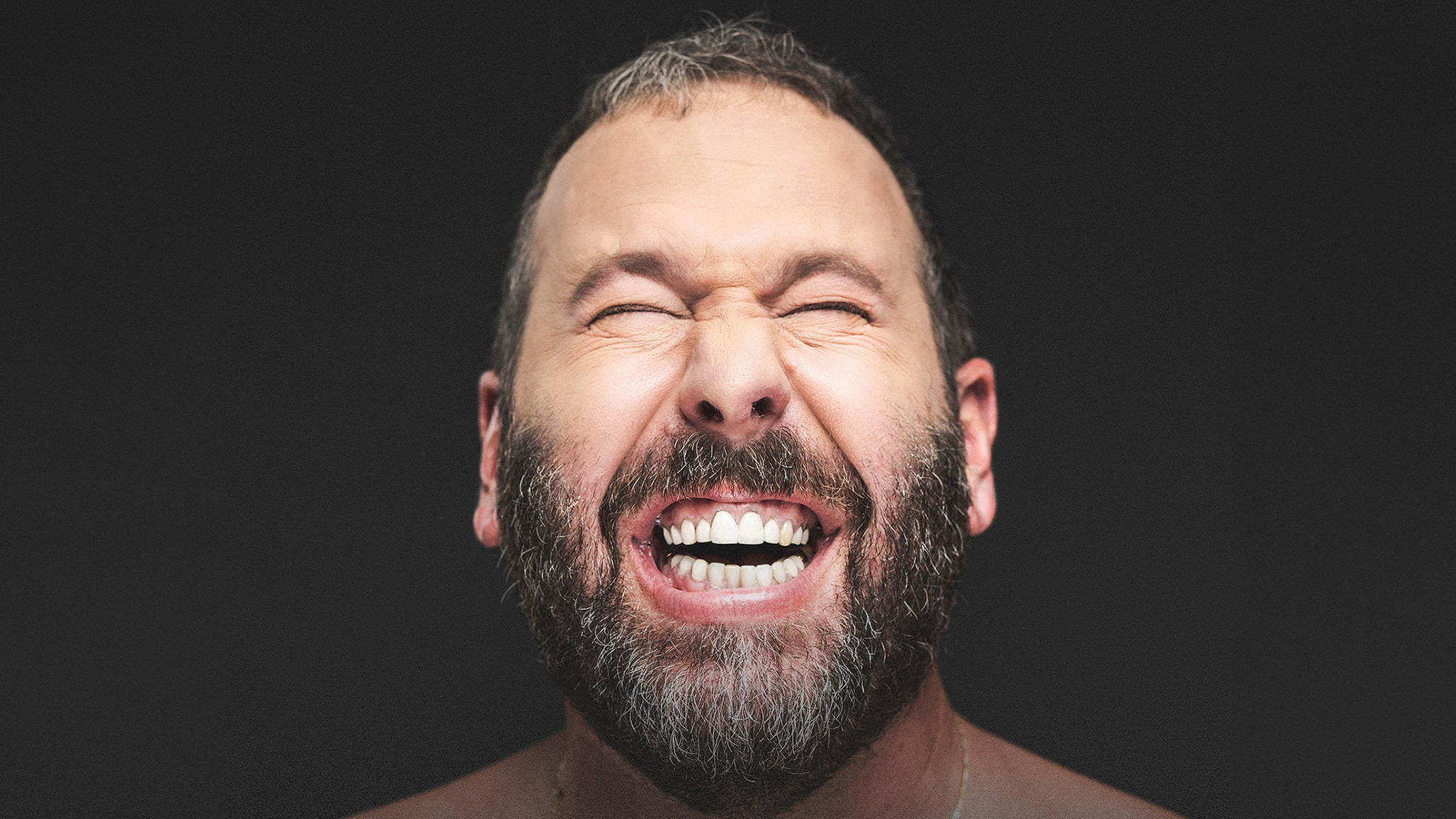 Bert Kreischer at David A. Straz Center - Carol Morsani Hall