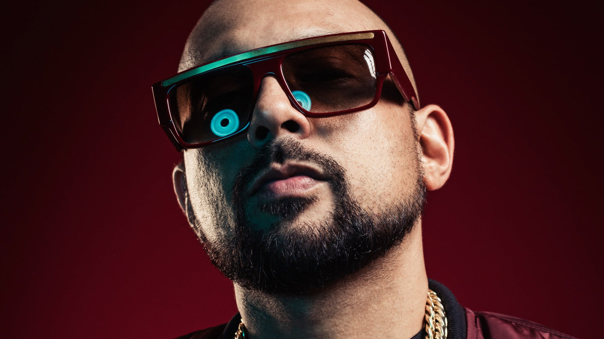 Sean Paul at The Observatory