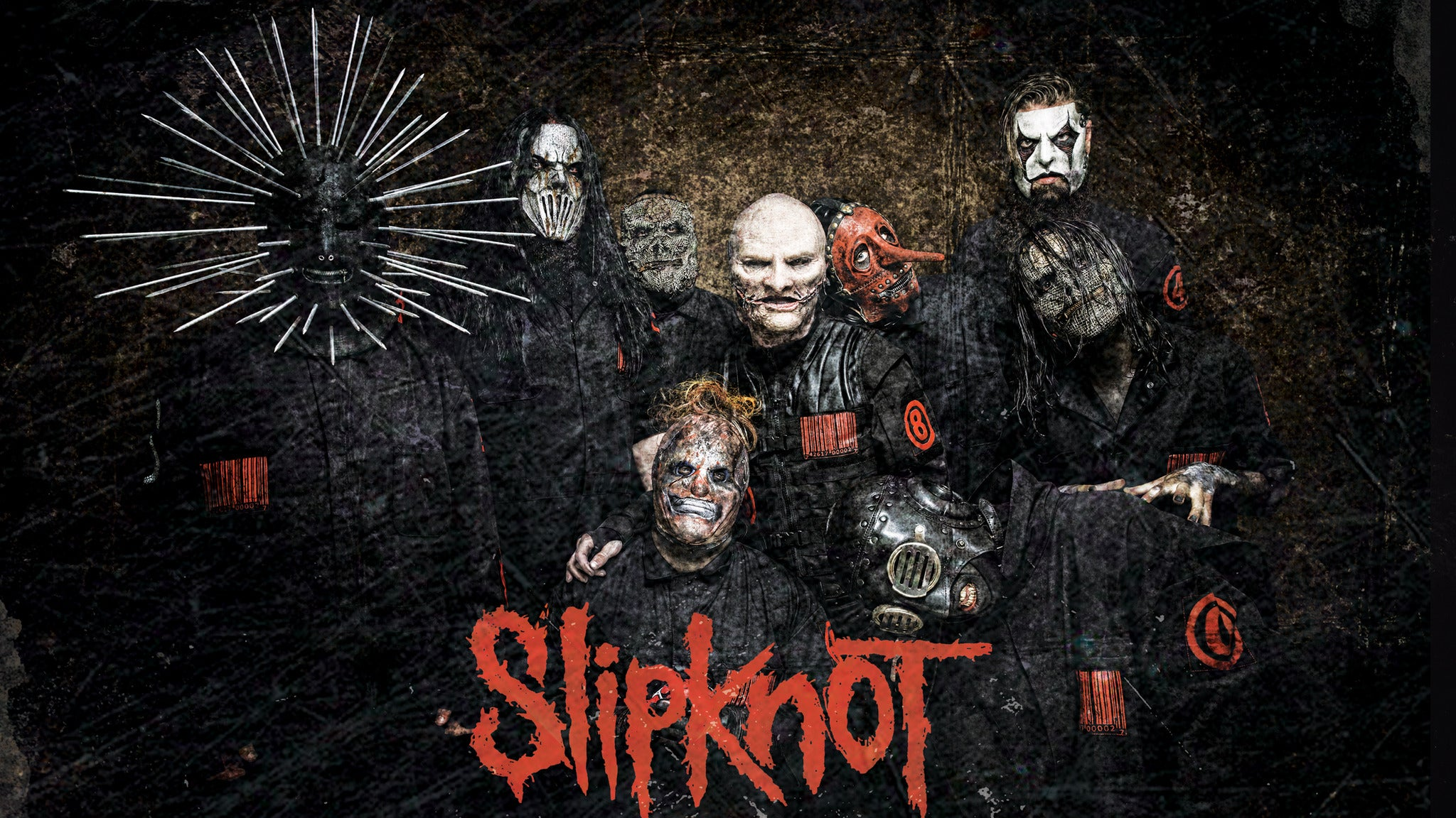 Slipknot at GIANT Center