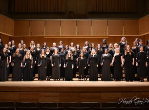 Illinois State Belle Voix, Men's Glee, & Women's Choir