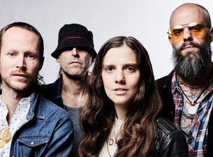 Baroness - European Tour 2019, 2019-10-28, Краков