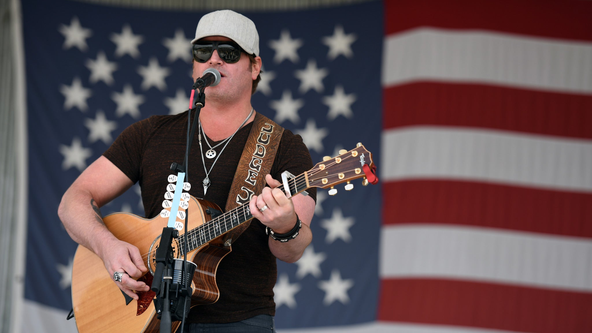 Jerrod Niemann at Grizzly Rose