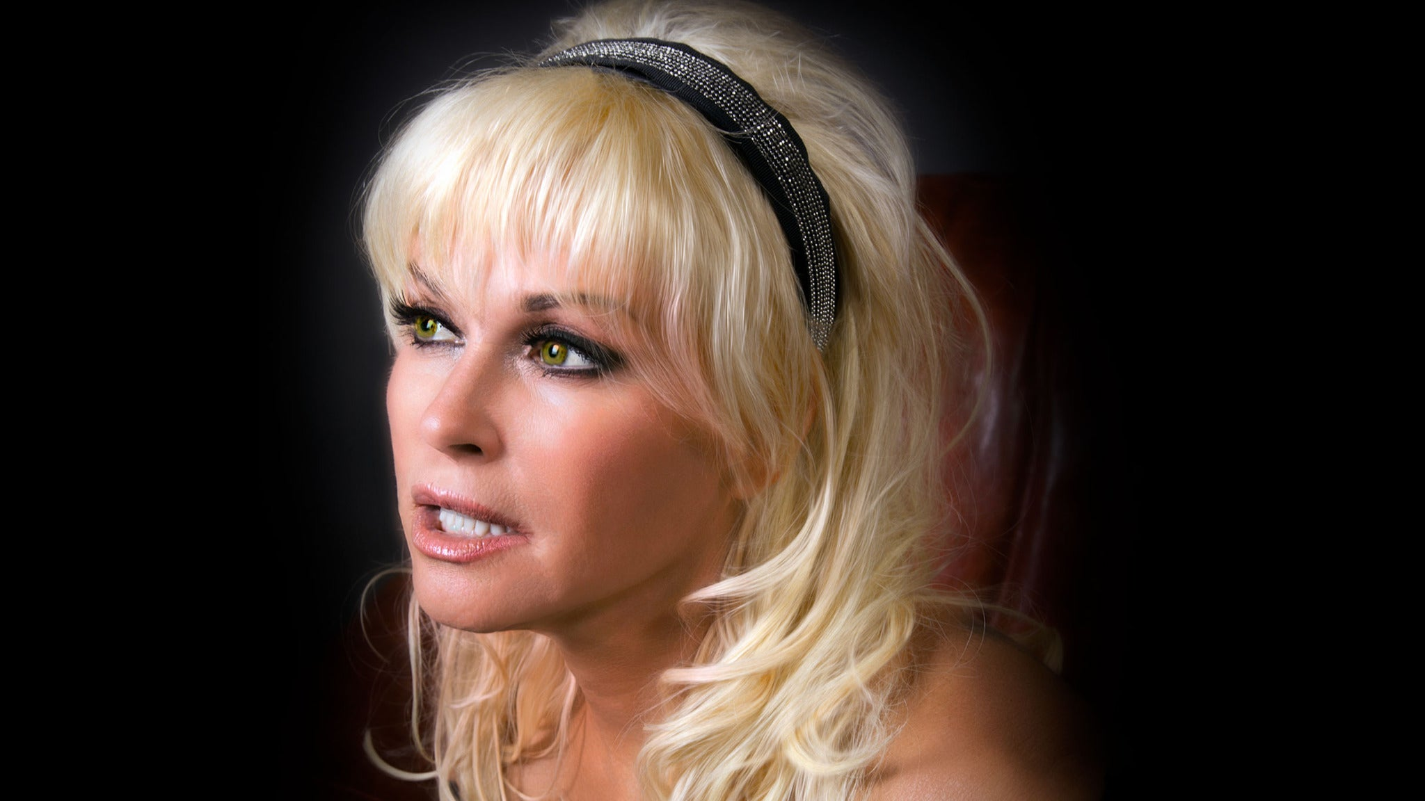 SORRY, THIS EVENT IS NO LONGER ACTIVE<br>Lorrie Morgan at Ridgefield Playhouse - Ridgefield, CT 06877