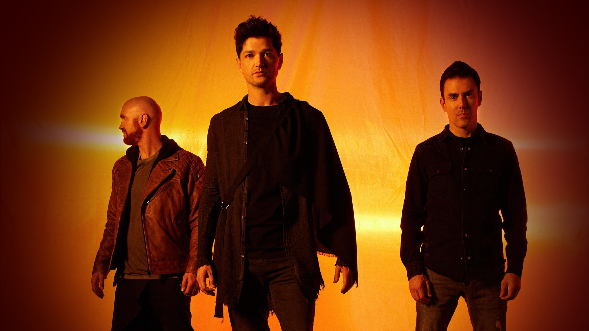 The Script | VIP Seated Package