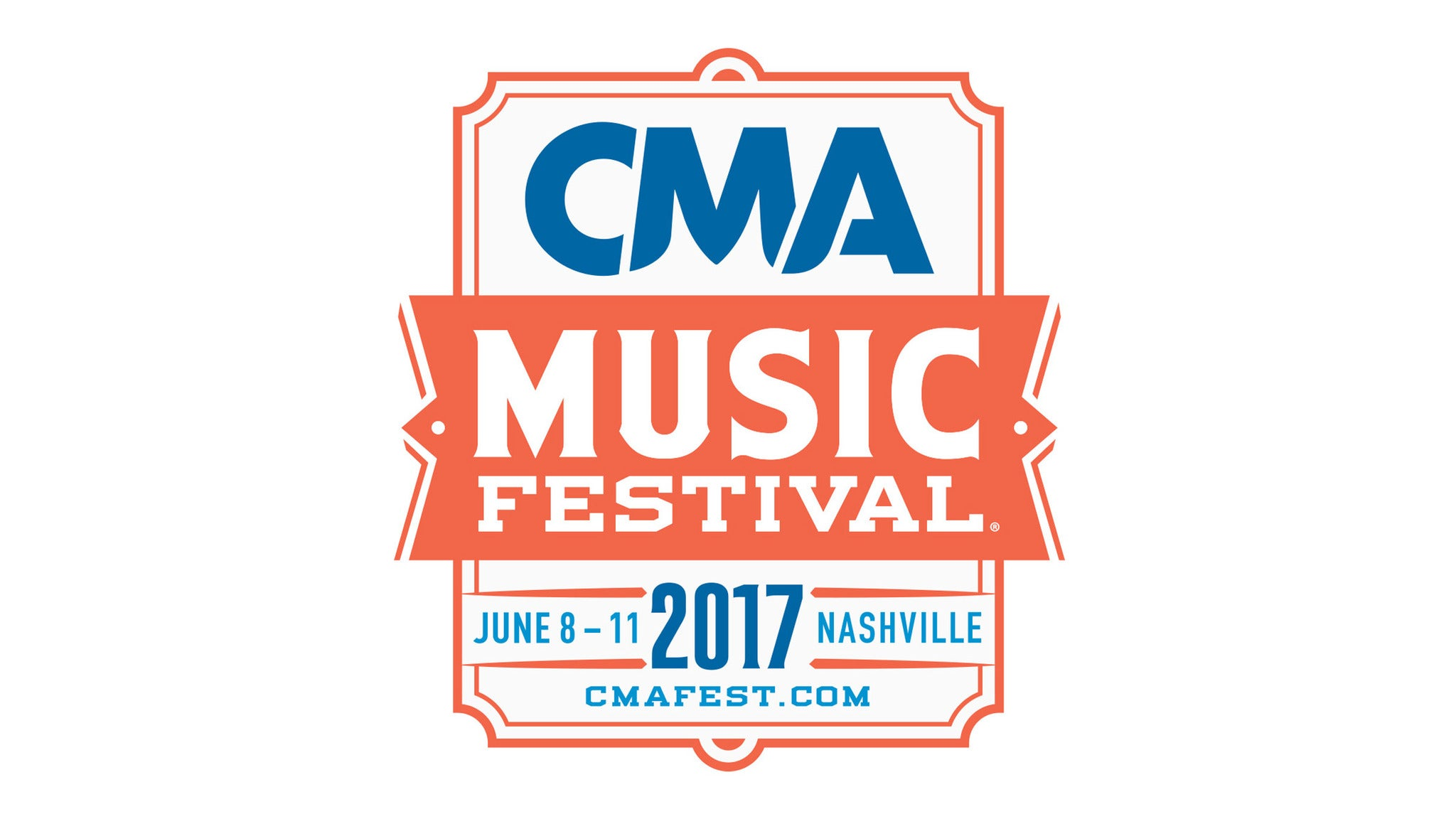 2017 CMA Music Festival at Nissan Stadium