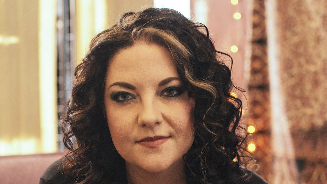 Ashley McBryde tickets (Copyright © Ticketmaster)