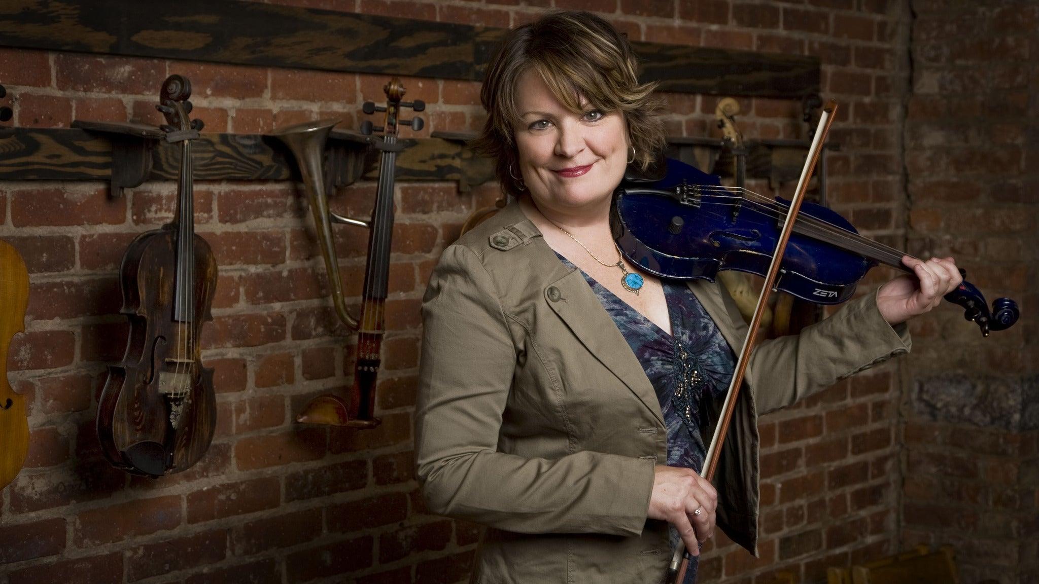 Celtic Music Association Presents Eileen Ivers