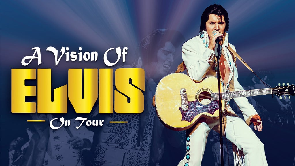 Hotels near A Vision Of Elvis Events