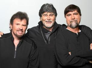 Alabama's 50th Anniversary Tour