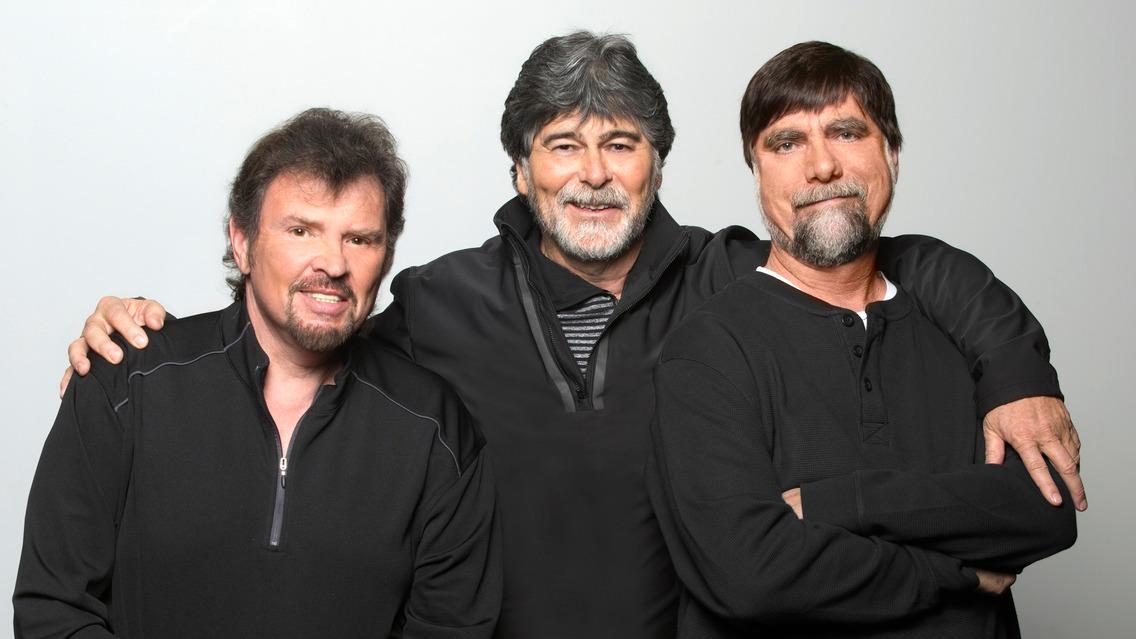Alabama 50th Anniversary Tour