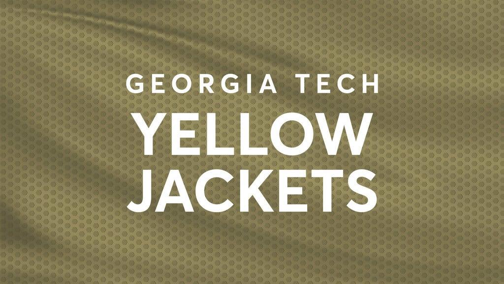 Georgia Tech Yellow Jackets Football vs. University of North Carolina Tar Heels Football