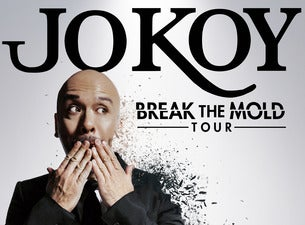 JO KOY AND FRIENDS