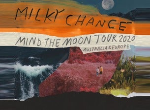 Milky Chance, 2020-02-17, Barcelona