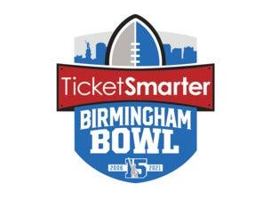 Ticketsmarter Birmingham Bowl
