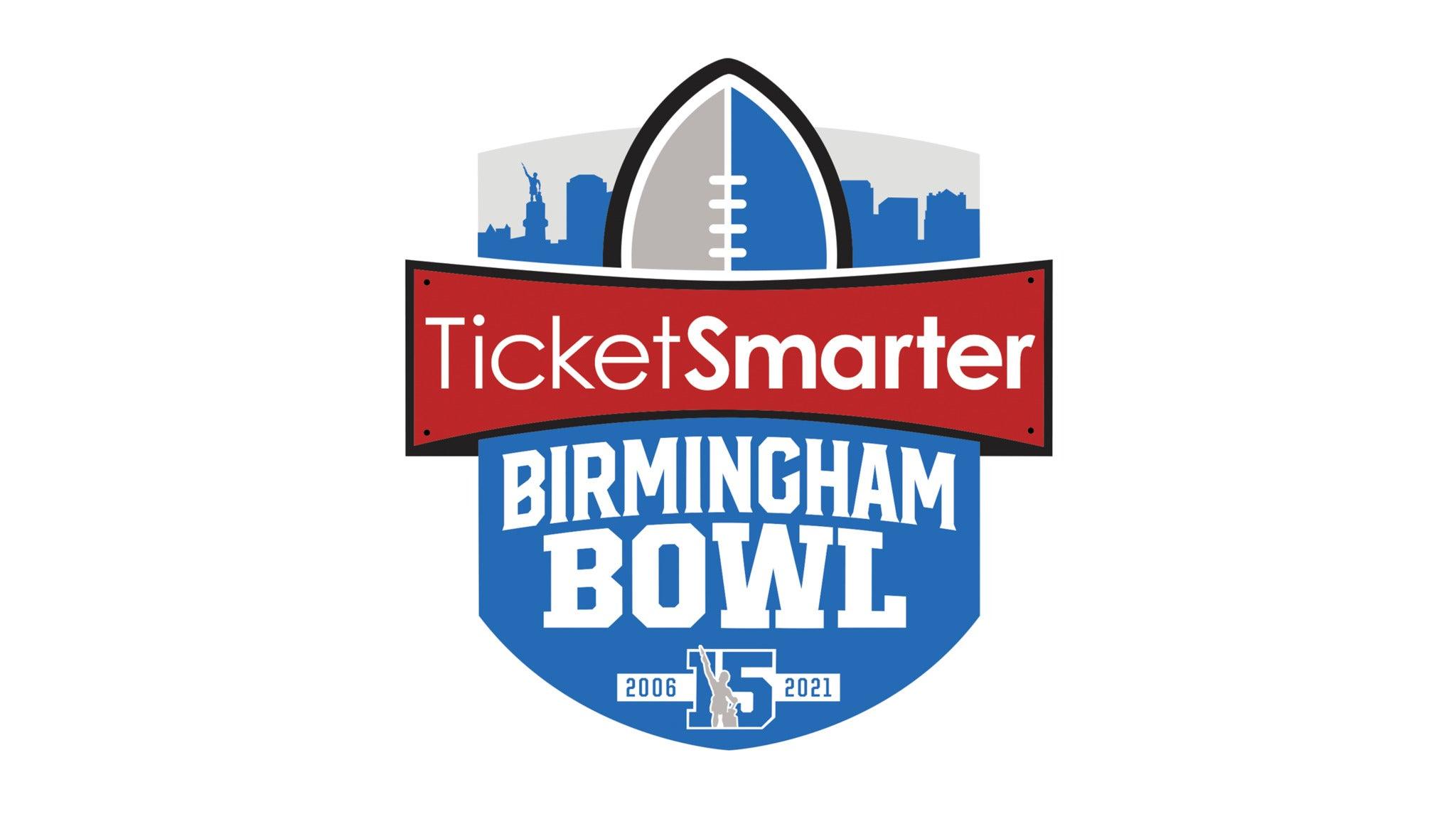TicketSmarter Birmingham Bowl at Protective Stadium - Birmingham, AL 35203