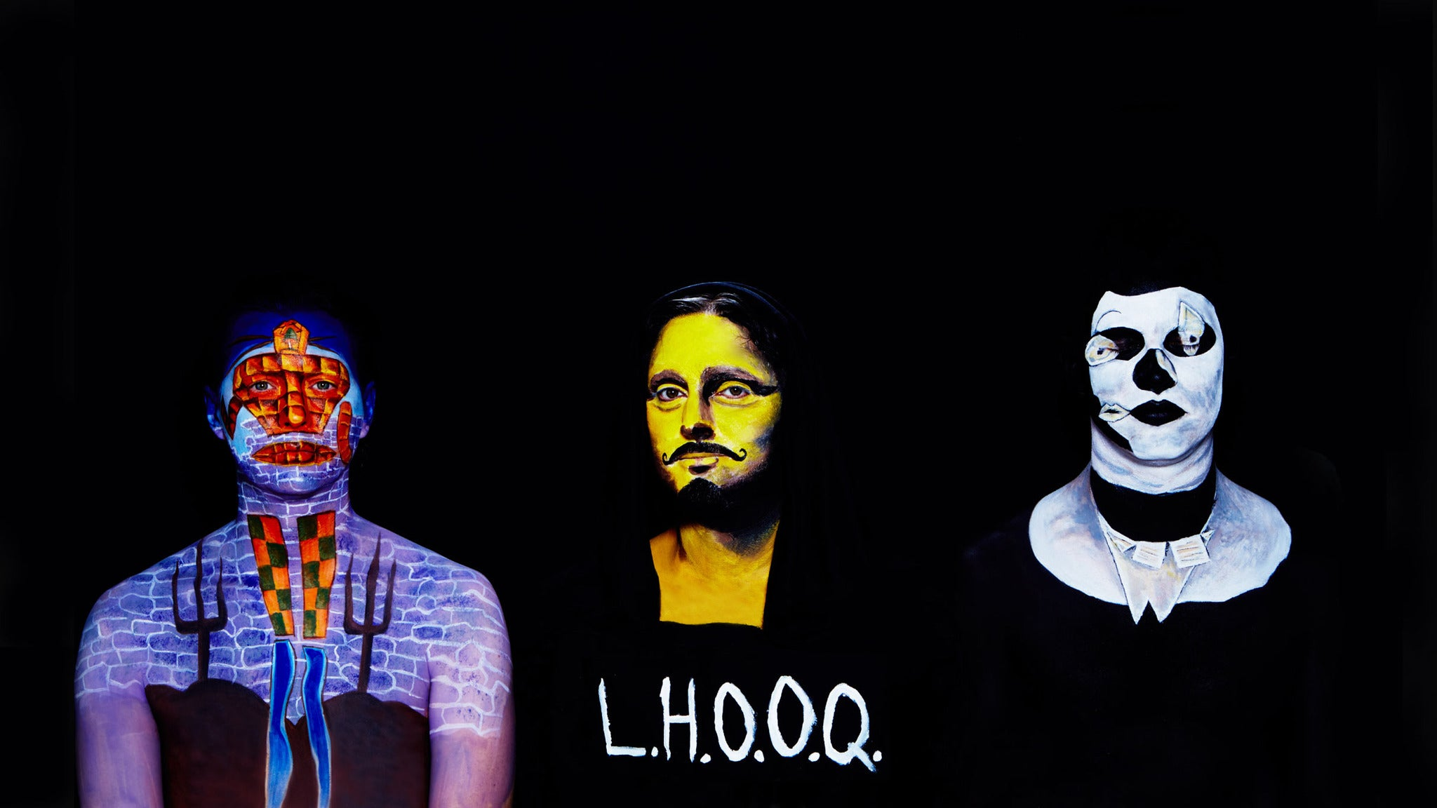 The Bowery Presents: Animal Collective at Civic Theatre - New Orleans, LA 70113
