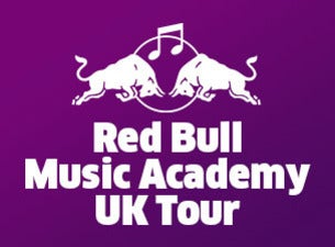 Red Bull Music Academy at Tender Trap