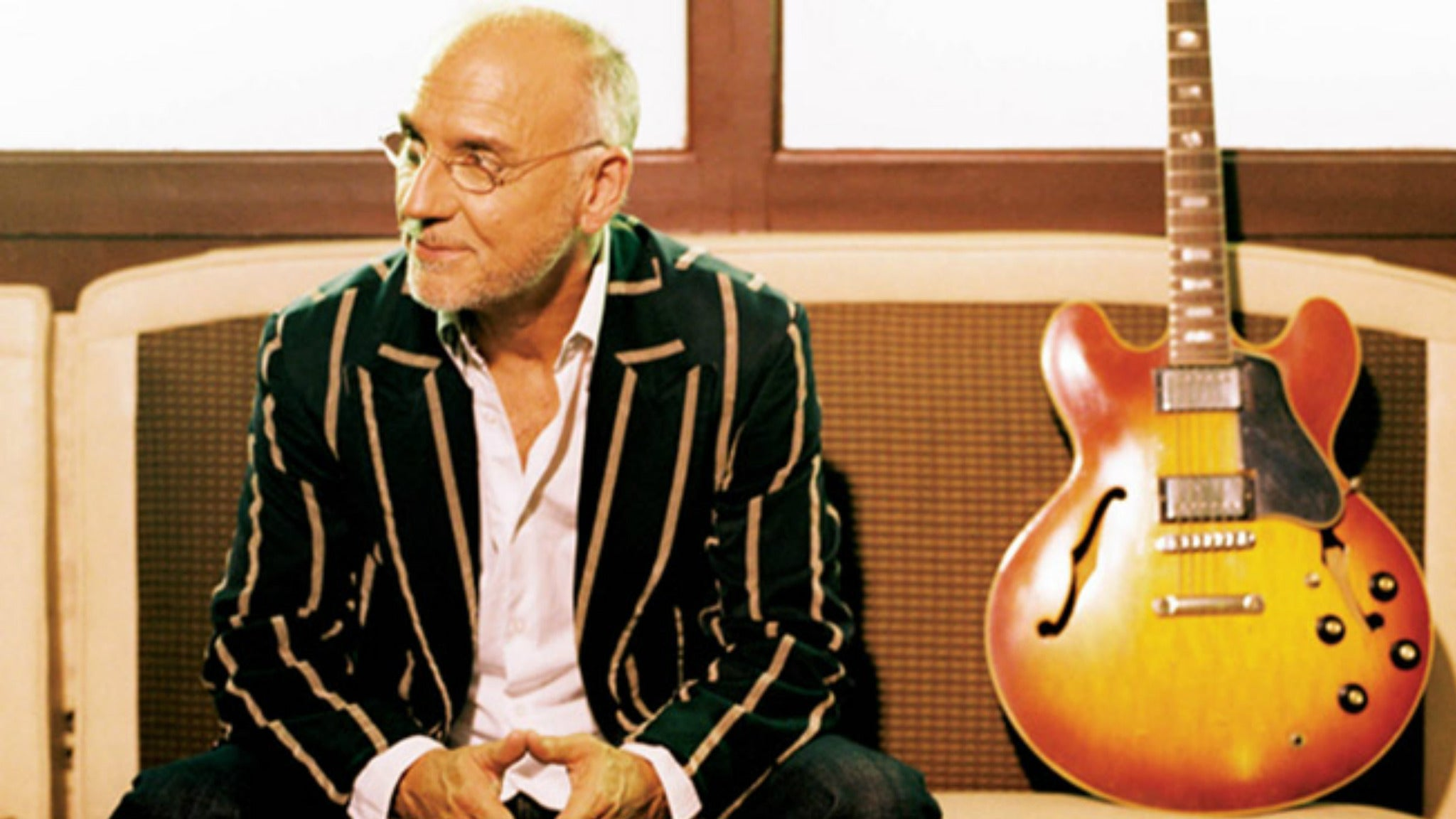 Larry Carlton at The Coach House