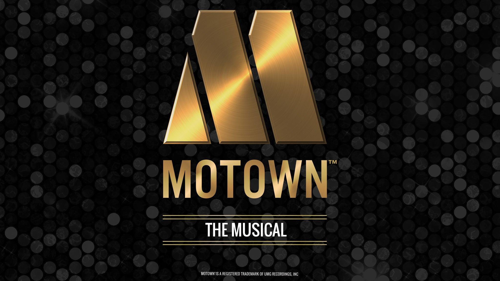 Motown the Musical (Touring) at Peoria Civic Center