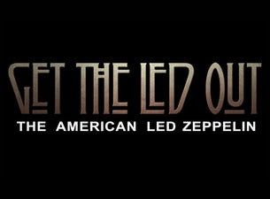 2018 Party in the Park Concert Series :Get the Led Out