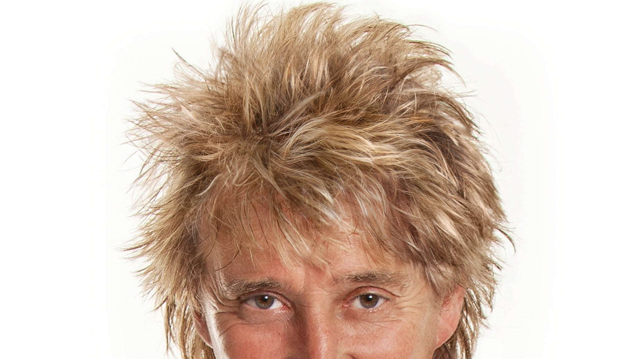 Rod Stewart W/ Special Guest Cyndi Lauper at Hard Rock Live