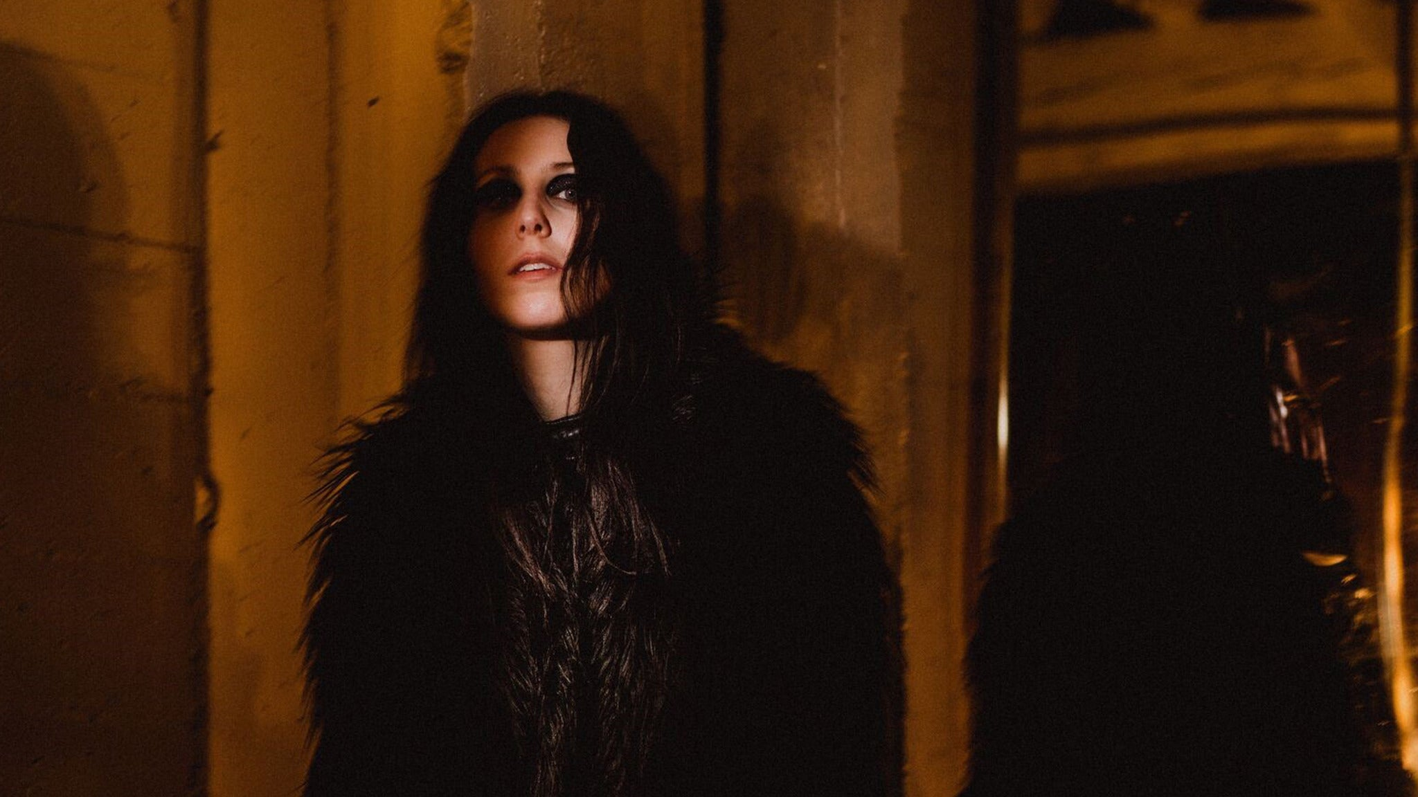 Chelsea Wolfe at Music Box - San Diego