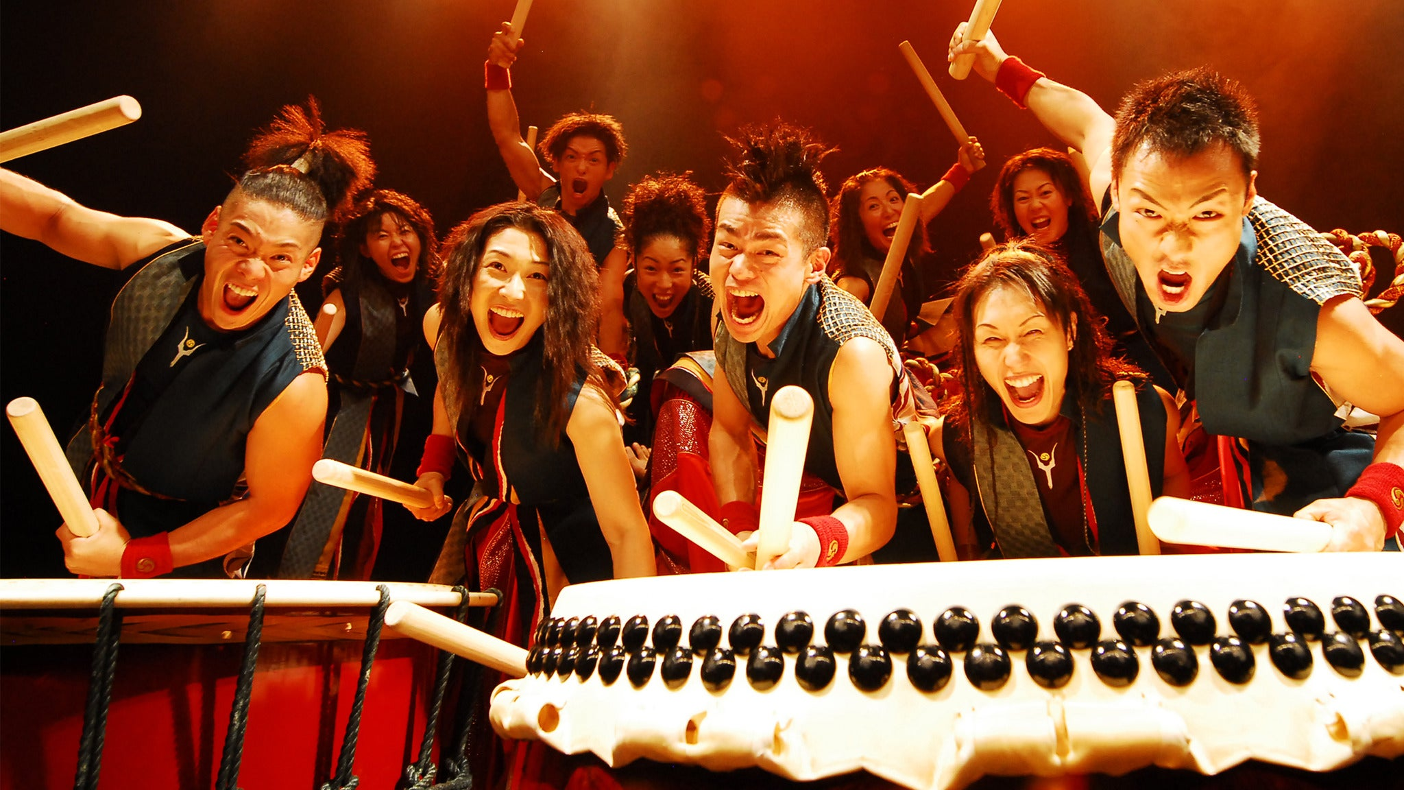 Yamato - The Drummers Of Japan,