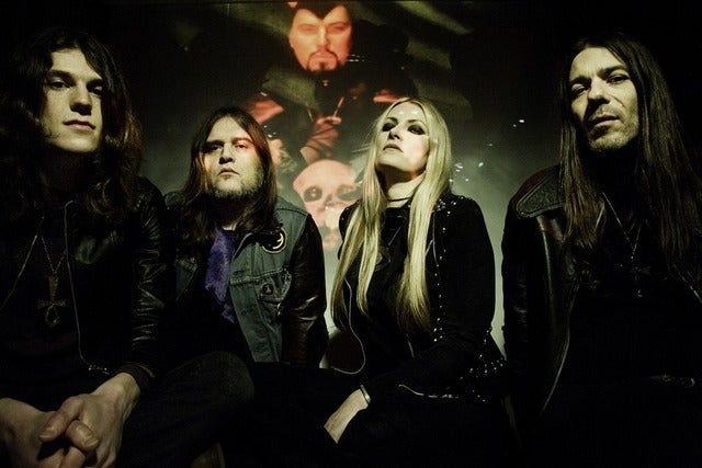Electric Wizard tickets (Copyright © Ticketmaster)