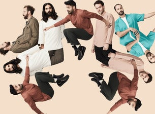 Young The Giant, 2019-09-22, Кельн