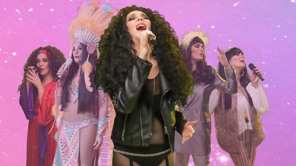 Hotels near Believe - The Cher Songbook Events