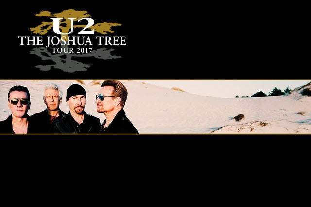 U2: eXPERIENCE + iNNOCENCE Tour - (Red) Zone Package