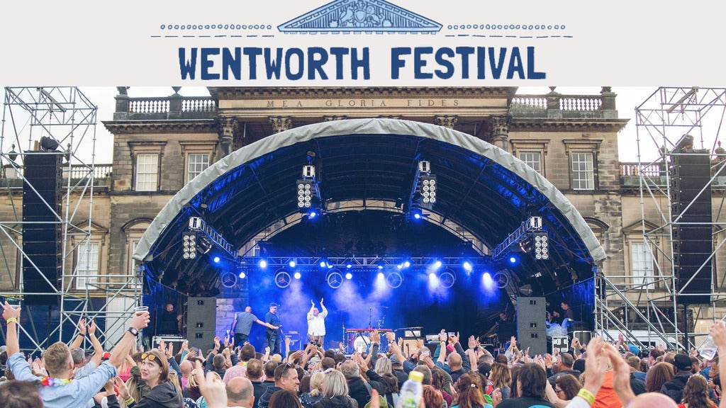 Hotels near Wentworth Music Festival Events