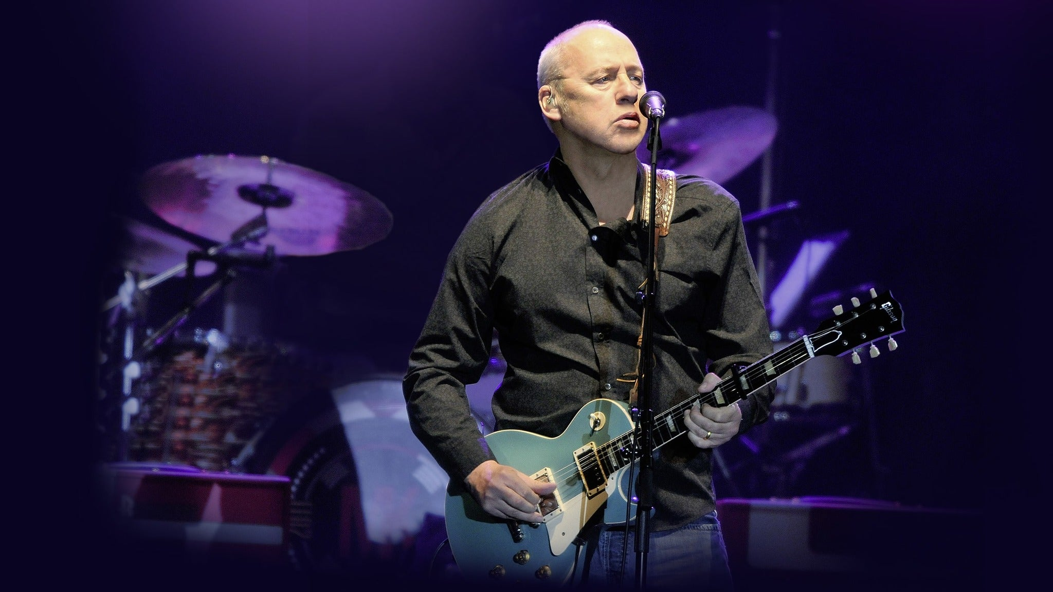 Mark Knopfler at Greek Theatre