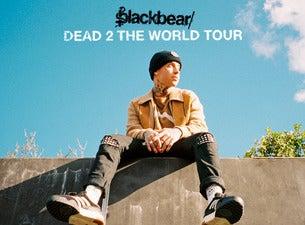 Blackbear, 2020-06-28, Barcelona