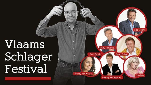 Vlaamse Schlager Festival