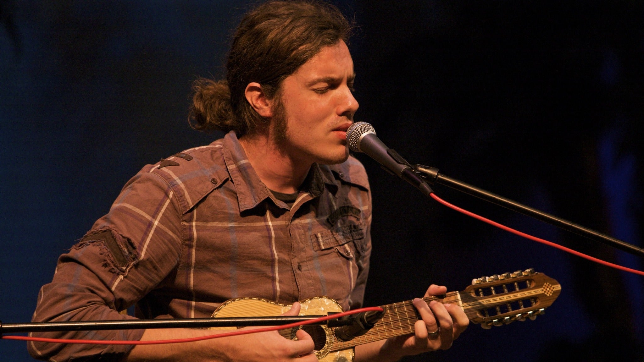 Josh Garrels at House of Blues San Diego